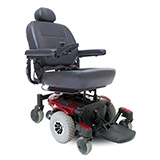 e-pedic wheel chairs