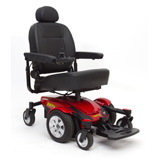 e-pedic wheelchairs