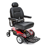 epedic wheelchair