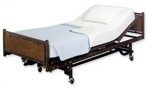 epedic bariatric bed
