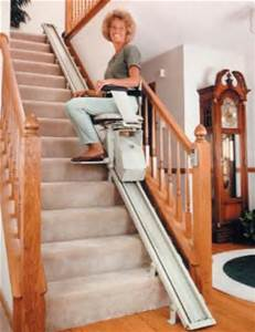 epedic stairway climber