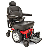 epedic electric wheel chair