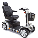 epedic 4-wheel scooter